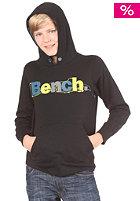 BENCH KIDS/ Boys Grag Hooded Sweat black BBEK 296