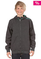 BENCH KIDS/ Boys Washer Jacket anthracite marl BBEK 254
