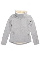 BENCH Kids Cosycake Hooded Zip Sweat griffin marl