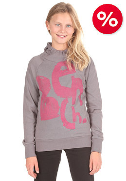 BENCH Kids Curly Hooded Sweat excalibur