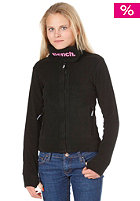 BENCH Kids Funnel Neck Sweat black