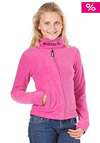 Kids Funnel Neck Sweat purple orchid
