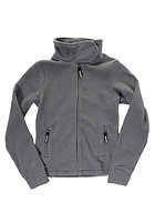 BENCH Kids Funnel Neck Sweatjacket folkstone gray