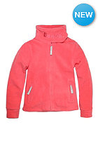 BENCH Kids Funnel Neck Sweatjacket paradise pink