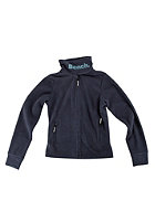 BENCH Kids Funnel Neck Sweatjacket total eclipse