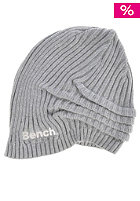 BENCH Kids Geordie Beanie grey marl