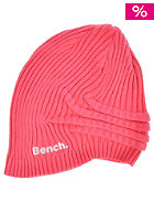BENCH Kids Geordie Beanie raspberry