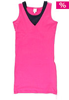 BENCH Kids Girls Animation Dress raspberry rose