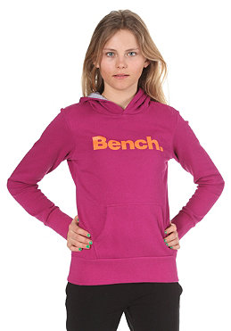 BENCH KIDS/ Girls Yo Yo Hooded Sweat festival fuchsia BGEK 291