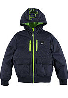 BENCH Kids Haleter Jacket total eclipse