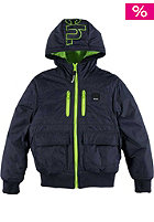 Kids Haleter Jacket total eclipse