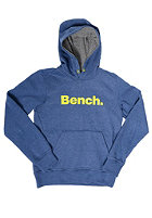 BENCH Kids Loopjump Hooded Sweat estate blue