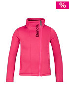 BENCH Kids Manicle Jacket raspberry