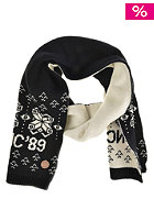 BENCH Kids Nahmer Scarf black