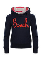 BENCH Kids Pullon Hooded Sweat total eclipse