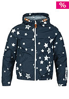 BENCH Kids Retro Cag B Jacket total eclipse