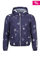 BENCH Kids Retro CAG C Jacket deep cobalt