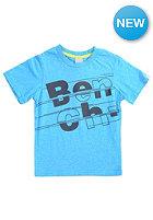 BENCH Kids Shuffle S/S T-Shirt methyl blue