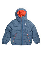 BENCH Kids Slapback Jacket midnight navy