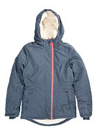 BENCH Kids Snowday 11 Jacket midnight navy