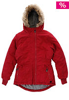 Kids Snowday Jacket tibetan red