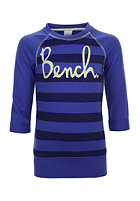 BENCH Kids Storytimer Sweat amparo blue