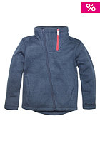 BENCH Kids Tailside Knit Sweat midnight navy