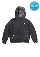 BENCH Kids Tipcross Jacket jet black