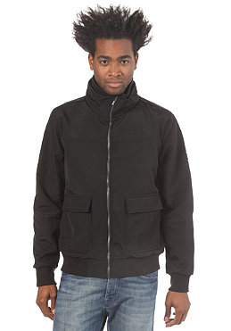 BENCH Kippax Jacket black