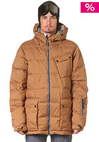 BENCH Klement Snow Jacket rubber