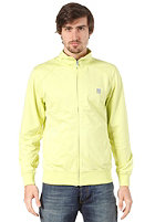 BENCH Lagran Sweat Jacket daiquiri green