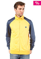 BENCH Lagran Sweat Jacket yolk yellow