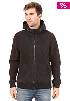 BENCH Lamont Hooded Zipper black