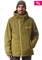 BENCH Latemove Jacket avocado