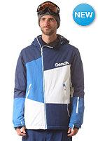 BENCH Latemove Jacket estate blue