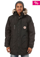 BENCH Layo Jacket black