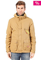 BENCH Ledgar Jacket dull gold
