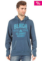 BENCH Leemar Hooded Sweat majolica blue