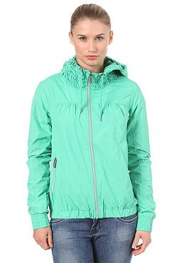 BENCH Lennon Jacket gumdrop green BLK 1544