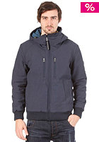 BENCH Lift Jacket total eclipse