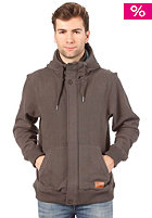 BENCH Lister Hooded Zipper peat