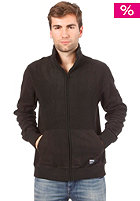 BENCH Llando Fleecejacket black