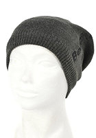 BENCH Lohann Beanie dark grey marl