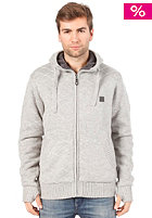BENCH Lynchmob Woolsweat mid grey marl