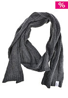 BENCH Lytto Scarf dark grey marl