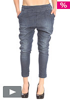 BENCH Maeve Pants mid vintage blue