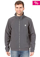 BENCH Malarkey Jacket charcoal