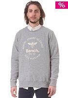 BENCH Maniem Sweatshirt grey marl