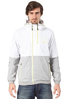 BENCH Meigs Jacket bright white