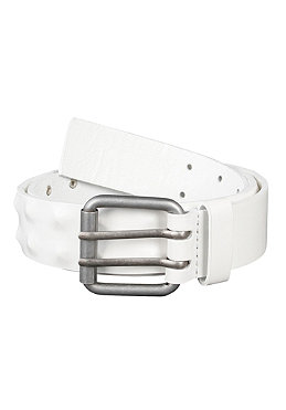 BENCH Mens Bates Belt white BMU 077
